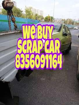 Bhangaar car buyers in scrap