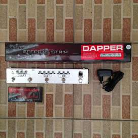 Valeton Dapper Effects Strip