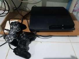 Dijual PS 3 fat