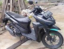 HONDA VARIO 150 ( RAHARJA MOTOR SINTANG )