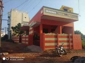 Newly constructed villa near Jipmer