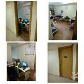 Dijual Office Tower Soho Fasilitas Premium Lengkap & Mewah The Mansion