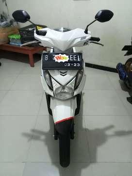 Honda Beat fi ori