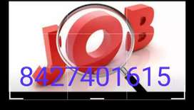 We need male and female for part time job