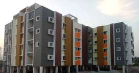Ready to occupy flats in Ayapakkam