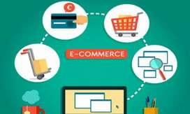 E-commerce opportunity