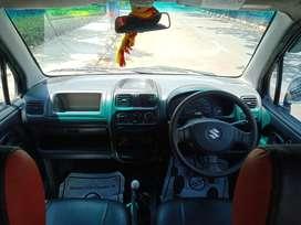 Maruti Suzuki Wagon R 1.0 LXi LPG, 2008, Petrol