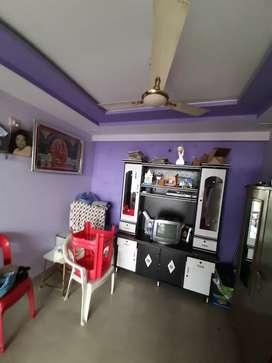 2 bhk flat for sell priyanka city pulse Godadra surat