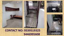SINGLE BED ROOM WITH KITCHEN AND TOILET