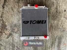 Radiator TOMEI Civic EG/EK Manual 2 Ply (Ferio/Genio/Estilo)