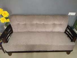 GORGEOUS SOFA WITH CENTRE TABLE FOR SALE