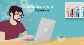 Website Development for any type of Business