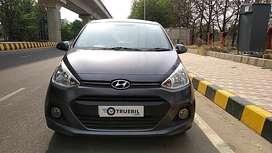 Hyundai Grand i10 Magna 1.2 Kappa VTVT, 2014, Petrol