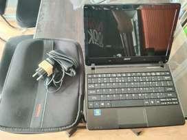Cari laptop bekas hidup/matot