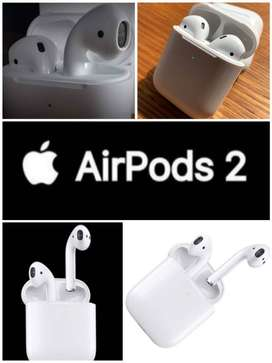 Free Home Delivery - Apple Airpods 2, cash on delivery Available