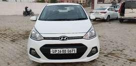 Hyundai Xcent SX 1.1 CRDi (O), 2015, Diesel