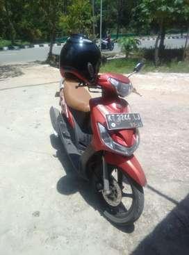 Yamaha Mio Sport