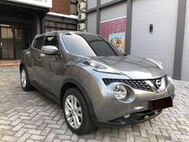 Nissan Juke RX 2015 new model face lift