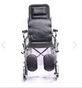 Wheelchair.. good condition.  New chair. 6500
