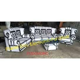 Sofa Podomoro 3-2-1