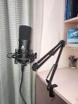 Professional Podcasting Mic