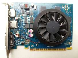 Nvidia GT 640 1GB graphic card