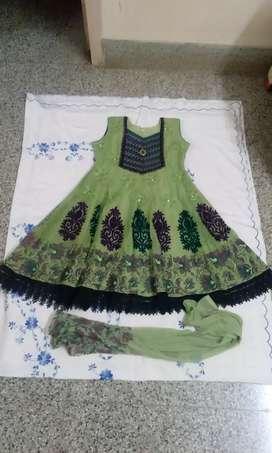Dress fasion