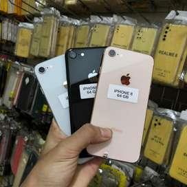 Iphone 8 64Gb mantul tul bosku