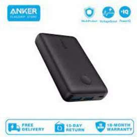 Powerbank Anker select 10 ribu mah