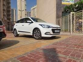 Hyundai Elite i20 2015 Petrol 41500 Km Driven