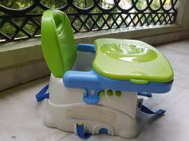 Fisher Price Booster seat for feeding kids