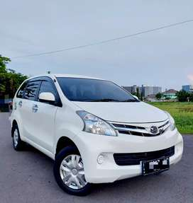 XENIA R Deluxe matic th.2012 Km60rb tgn1