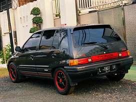 Dijual mobil Daihatsu Charade Winner 1.3 CX manual luar biasa istimewa