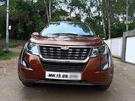Mahindra Xuv500 W11, 2019, Diesel