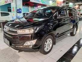 Innova Reborn 2.4 V Matic 2019 KILOMETER 7RB Surabaya Sidoarjo