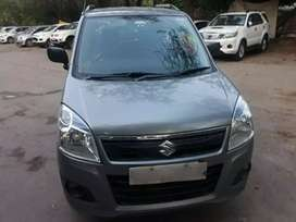 Wagon R LXI petrol and cng