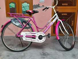 Avon bicycle for girls