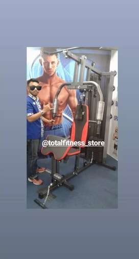 Home Gym TL HG 008 kuat kokoh dan awet bergaransi