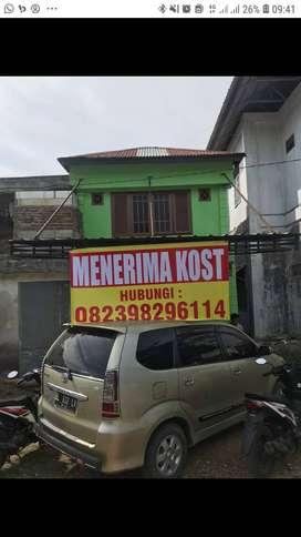 Rumah Kos Sewa Darussalam Banda Aceh
