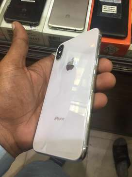 apple iphone x 64 gb cumplete box