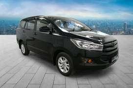 Toyota Inova Reborn G Dsl At 2017