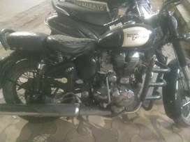 Bike classic 350 (bullet) awesome condition