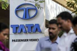 SEARCHING FOR A JOB? TATA MOTOR HIRING ALL NEW POST AVALIABLE IN TATA