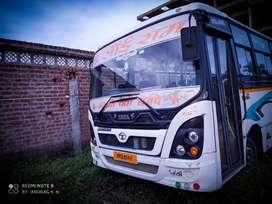 Tata Marcopolo Starbus Ultra (51 Seater)