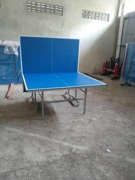 Tennis meja pingpong lipat bisa bayar dirumah cod sampai lokasi