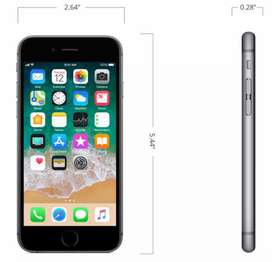 New Iphone 6s 64Gb Box Pack With All Accessories Buy Now limited stock