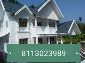BRAND NEW HOUSE SALE IN PALA THODUPUZHA HIGHWAY NEAR KOLLAPPALLY-TOWN