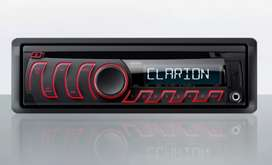 SingleDin Clarion CZ103A, Original