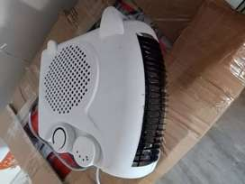 Room Heater with Two Speed and adjustable heating