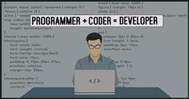Urgent PHP developer required. IT companies also contact me